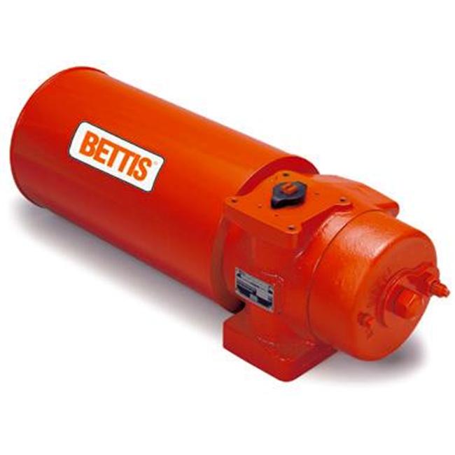 CBB és CBA sorozatú kompakt pneumatikus hajtóművek