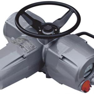 ICON3000 többfordulatú villamos hajtómű