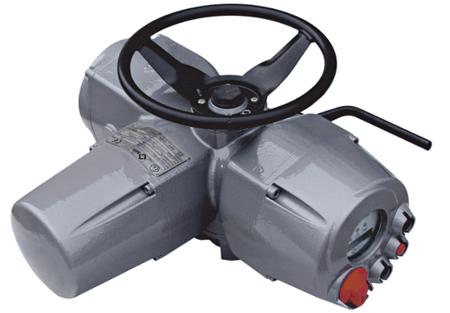 ICON3000 multiturn intelligent electric actuators
